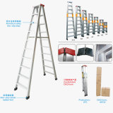 Aluminum Double Size a Ladder Household Type