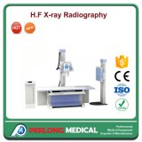 Hospital Equipment 200mA X-ray Radiograph System Xm160A X-ray Machine
