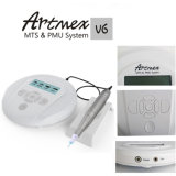 Best Artmex V6 3+1 Model Semi Permanent Makeup Machine