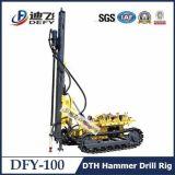 Wagon Drill, Blast Hole Drilling Rig