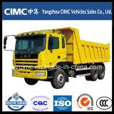 High Quality JAC 6X4 Dump Truck