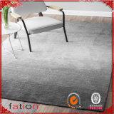 Modern Grey 100% Polyester Aera Rug Shaggy Carpet
