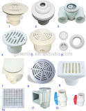 Factory Swimming Pool Install Accessories Plastic Pool Accessory