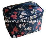 Butterfly Nylon Cosmetic Bag Cosmetic Pouch (KCC74)