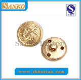 2014 Hot Sell High Quality Metal Button