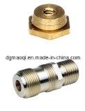CNC Threaded Turning Part&CNC Lathing Part&Automotive Part (MQ039)