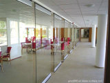 Movable Glass Office Partition Wall System