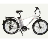 350W Rear Motor Electric Assisted Bicycle with MTB Type