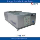 Large Block Ice Machine with Crane (MB80)