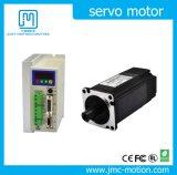 200W High Voltage 220V Electric AC Servo Motor Driver Kit