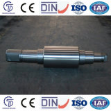 High Speed Steel Roller with Centrifugal Cast Double Poured