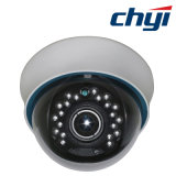 Chyi Security IR Dome CCD CCTV Camera