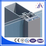 Leading Factory Supplier Polished Aluminum Profile for Curtain