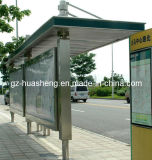 Bus Shelter (HS-BS-B002)