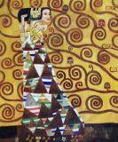 Klimt Decorative Oil Painting
