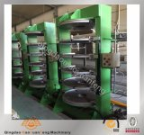 Hydraulic Motorcycle Tire Vulcanizing Machine/Tire Machine/Tire Curing Press