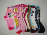Promotion Cotton Promotion Baby Socks