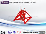 Tower Crane Base Frame 1.6m/2.0m