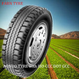 Agricultural Tire Farm Tyre (750-16) DOT ISO CCC