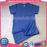 Cotton Disposable Surgery Clothing for Hospital
