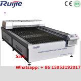 Rj1325 L 1300*2500mm Laser Cutting Machine Metal Nonmetal on Sale