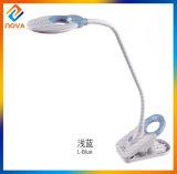 Desk-Clip Muti-Using Design High Brightness LED Desk Lighting