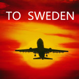 Air Freight Service From China to Gothenburg, Sweden
