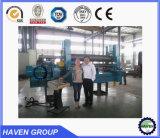W11S Hydraulic Rolling machine, CNC plate rolling machine three roll