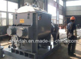 2L-6000L Stainless Steel Sigma Kneader for High Viscosity Products
