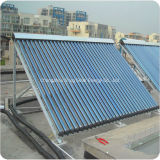 Stainless Steel Water Heater Solar Collector