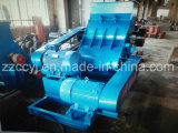 Double-ring Hammer Crushing Machine For Fine Crushing On Mining Materials