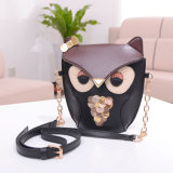 Cartoon Hot Sale New Design Beauty Trendy Fashion Stylish PU Ladies Bag