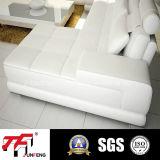 2016 Modern U Shape Leather Sofa (Jfu-1)