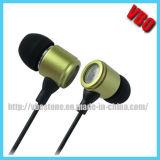 MP3 Earphone Headphone Metal (10A75)