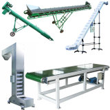 Automated Conveyor System for Production Line