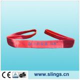 Sln Synthetic Webbing Sling Series (Endless Type)
