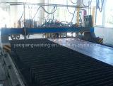 Standard PLC Control Precisional Metal Flame Cutting Machine