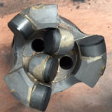 50mm Concave Matrix PDC Bits