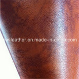 Faux PU Leather for Bags, Shoes Hw-847