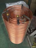Cold and Heat Exchange Coil Tube