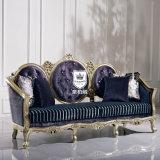 Middle East Exalted Fabric Luxury Sofa Set