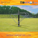 Outdoor&Indoor Gym Fitness Playground Equipment (QTL-2604)