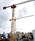 4t Construction Topless Tower Crane Good Price Qtz50p (PT4810)