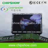 Chipshow P16outdoor Advertising LED Video Wall