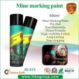 Mine Marking Paint, Non-Flammable Underground Marking Paint