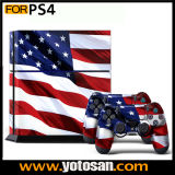 Protective Vinyl Skin Sticker for PS4 Console & Controller
