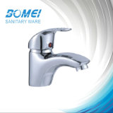 Good Quality Brass Body Zinc Handle Basin Mixer (BM51003)