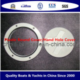 Marine Boat Plastic Parts-Plastic Round Cover/Hand Hole Cover