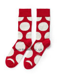 Fashion Lady Cotton 200 Needle Socks