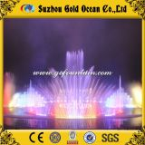 Large Project Musical Dancing Water Fountain